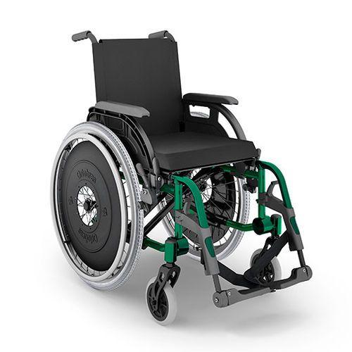 Cadeira De Rodas K3 Ortobras