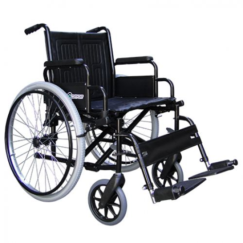 Cadeira de Rodas K9 Bariatric