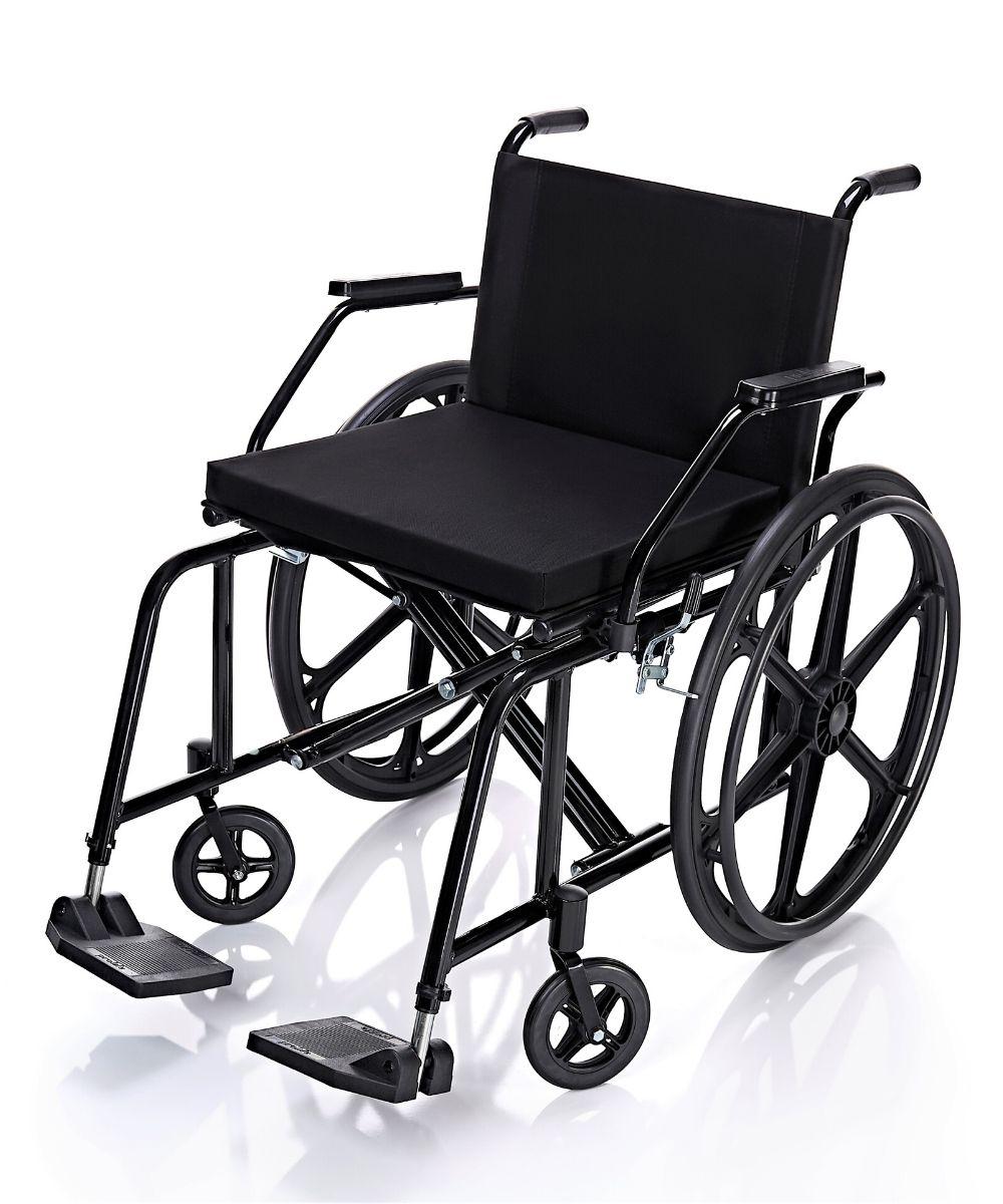 Cadeira de Rodas Liberty Obeso Prolife