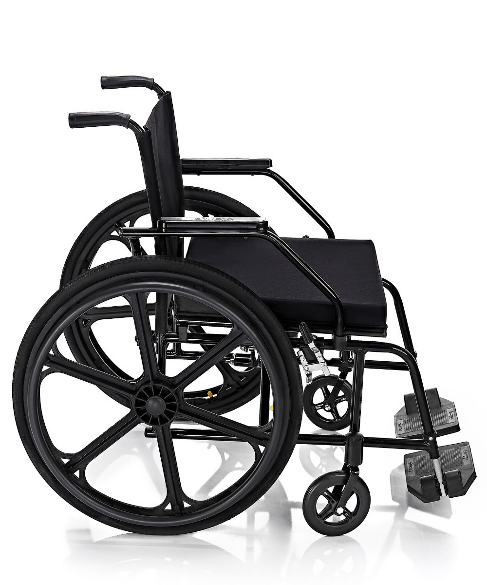 Cadeira de Rodas Liberty Simples 4002 Prolife