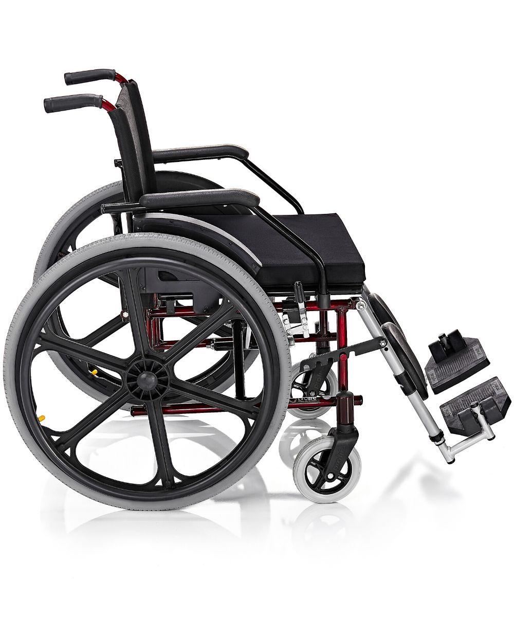 Cadeira de Rodas PL 102 FLEX Prolife