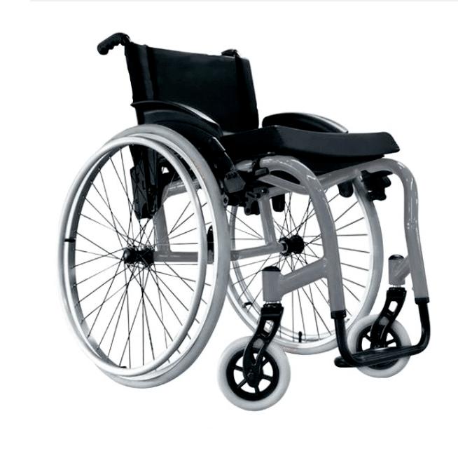 Cadeira De Rodas StarLite Ortobras