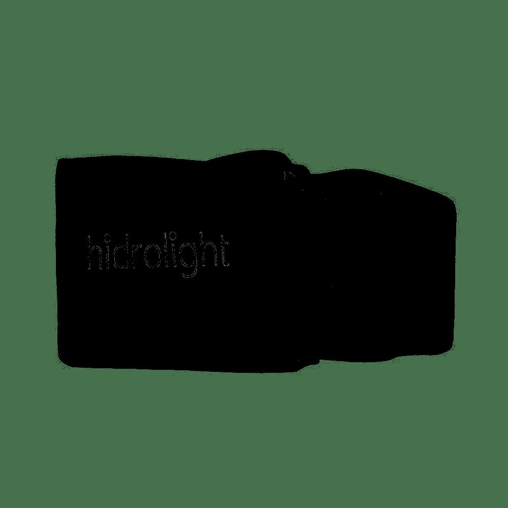 Caneleira e Tornozeleira com peso Par - Hidrolight