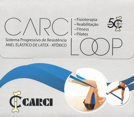 Carci Loop - 35X5CM