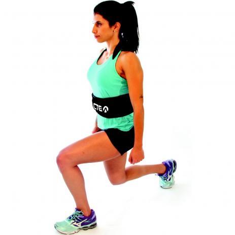 Cinturão Acte Para Musculação