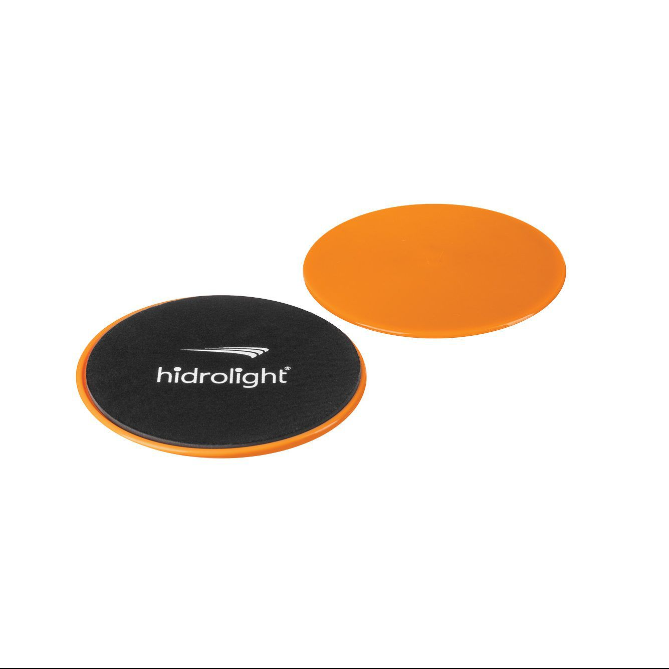 Discos de Exercícios Deslizantes Hidrolight
