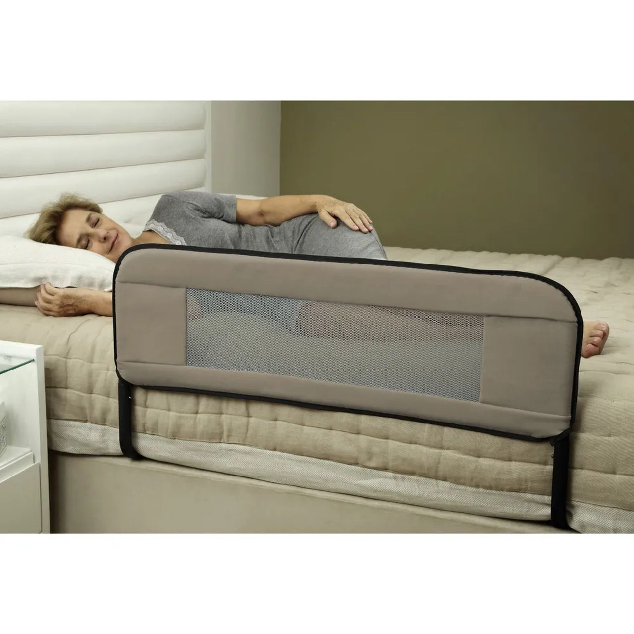 Grade de Proteção para Cama Sênior Sleep Copespuma