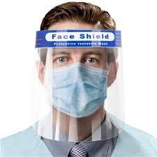 Protetor Facial Supermedy
