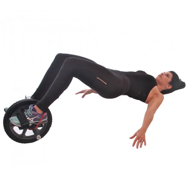 Roda Multifuncional T50 Acte Sports