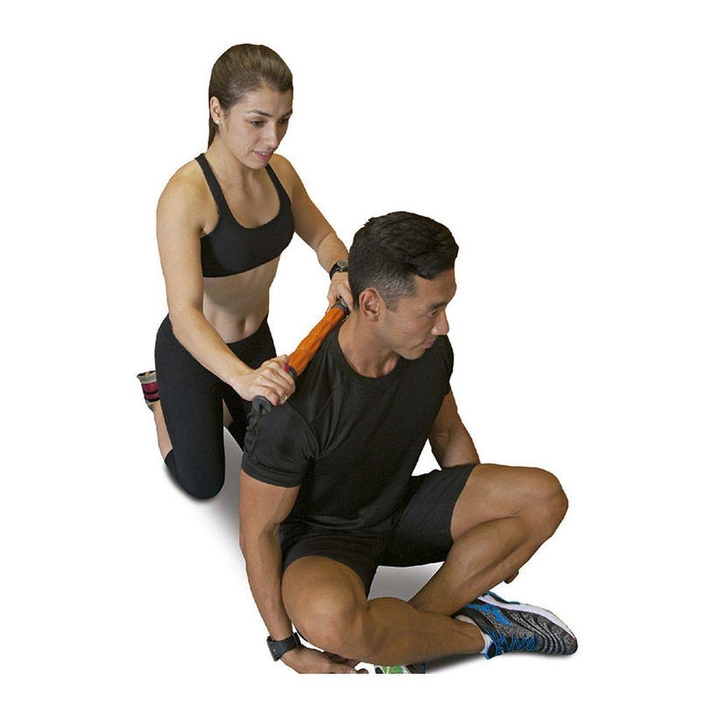 Rolo de Massagem 3x1 T115 Acte