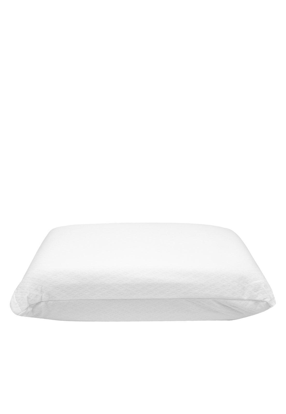 Travesseiro Personal Mix 3 Branco Fibrasca