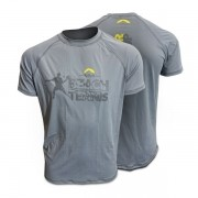 CAMISETA BT COOL - GRAY COLLECTION