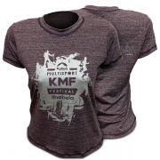 Camiseta ATLETA KMF Feminina (PÓS PROVA)