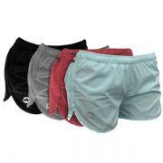 Shorts Maratona - Feminino (ELASTIC)