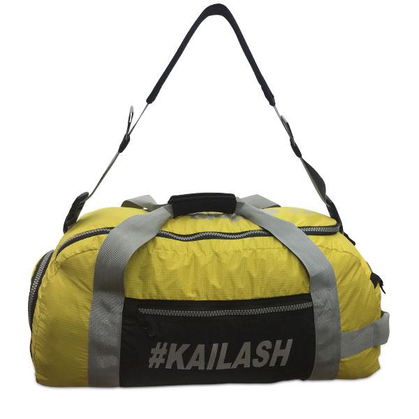 Bolsa de Viagem Rio Kailash 50L