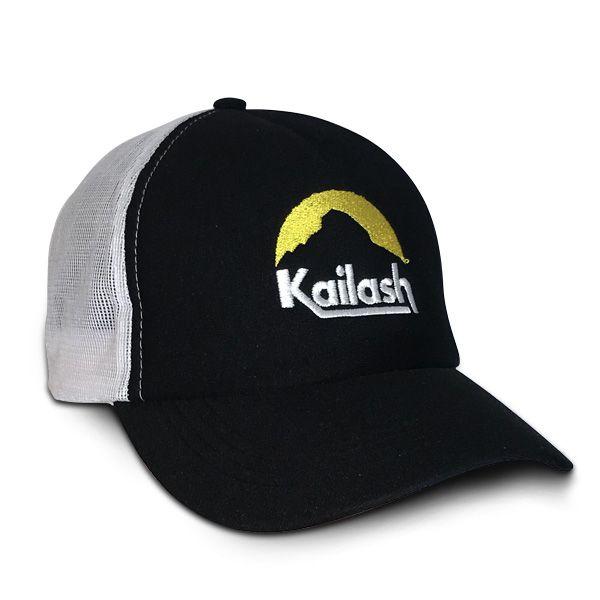 Boné Trucker Kailash
