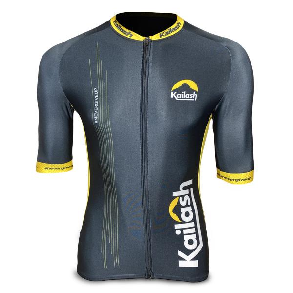 Camiseta RACE Bike Masculina Black (LANÇAMENTO)