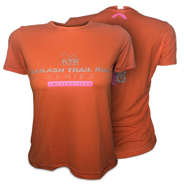 Camiseta KTR Feminina BABYLOOK
