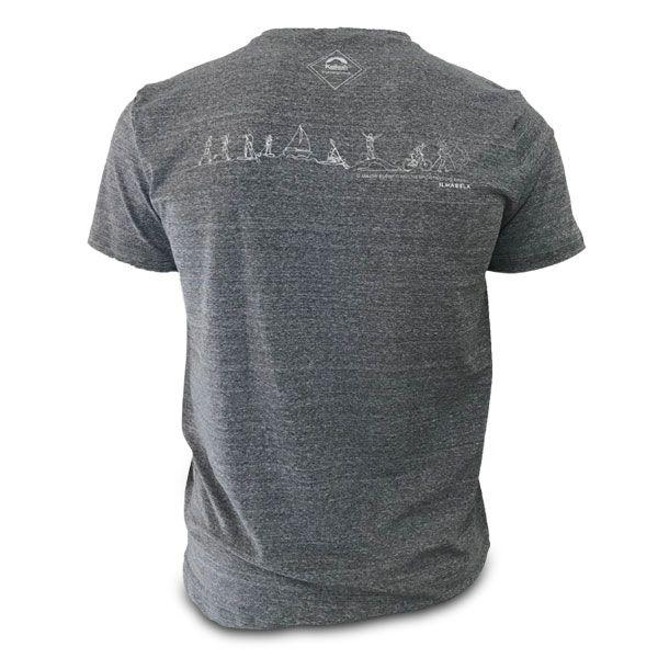 Camiseta ATLETA KMF Masculina - (PÓS PROVA)