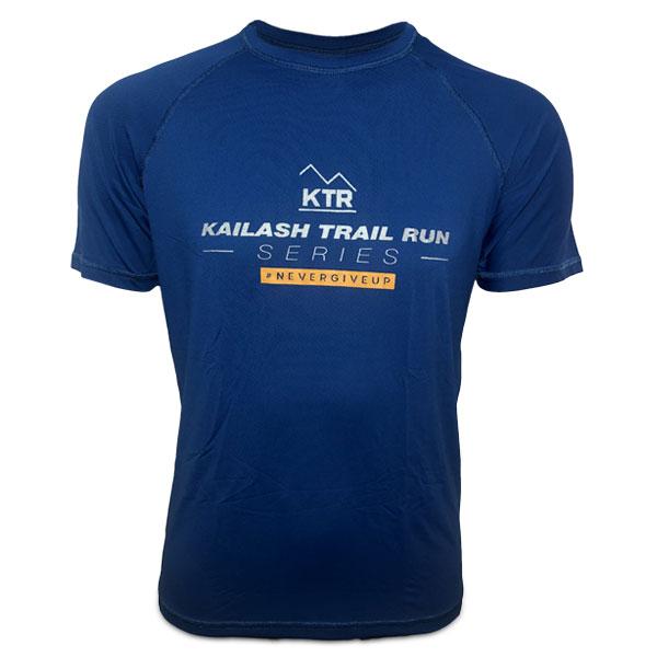 Camiseta KTR - Masculina
