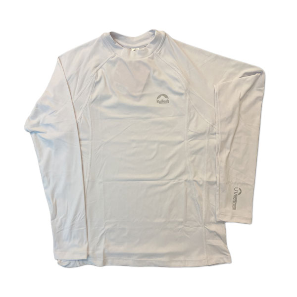 Camiseta Manga Longa UV50+ Feminina (NOVA)