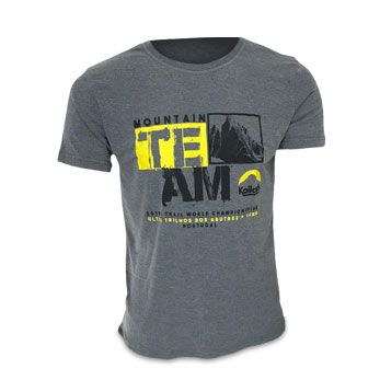 Camiseta Team Kailash - Masculina