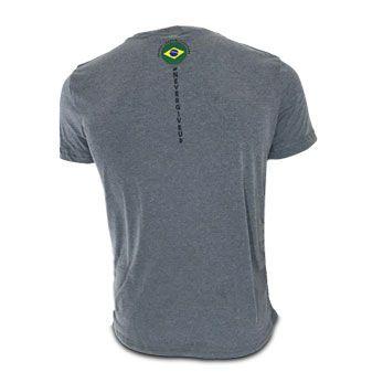 Camiseta Team Kailash - PORTUGAL Masculina