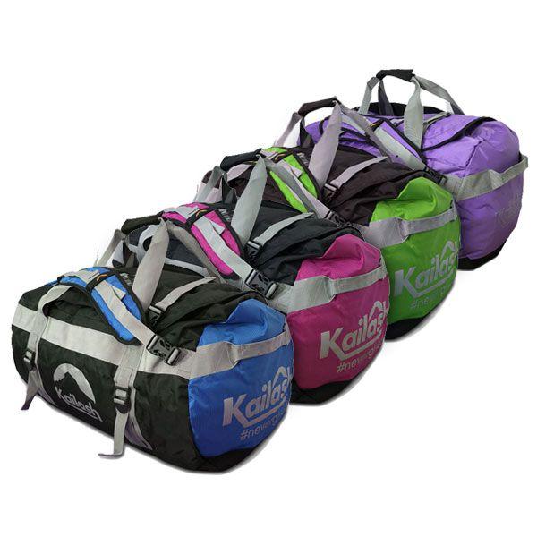Duffle Bag P Kailash