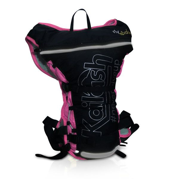 Mochila Fly 15L Evolution