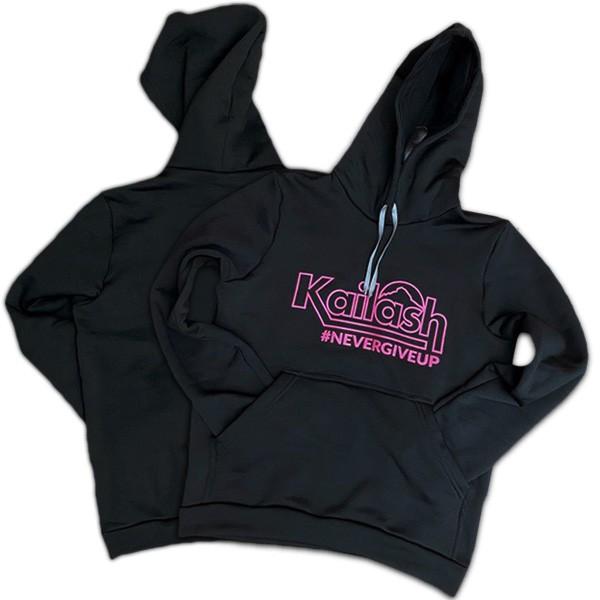 Moletom Hoodie Kailash - Feminino