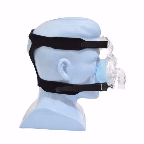 Máscara Nasal Comfort Gel Blue Philips Respironics - G