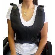 Cinto De Segurança Torácico Para Cadeira De Rodas