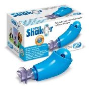 New Shaker Para Fisioterapia Respiratória NCS