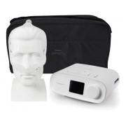 Cpap Dreamstation Automático Philips Respironics + Máscara Nasal Dreamwear