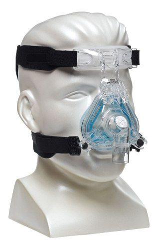 Máscara Nasal Comfort Gel Blue- Original Philips Respironics