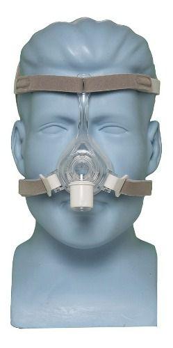Máscara Nasal Cpap Pico Philips Respironics