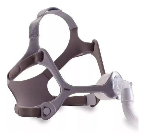 Cpap Básico Sefam Eco Star + Máscara Wisp Philips