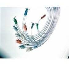 Sonda Uretral Nº18 Cpl Medicals (50 Unidades)