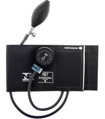 Aparelho De Pressão Esfigmomanômetro Linha Innova BIC