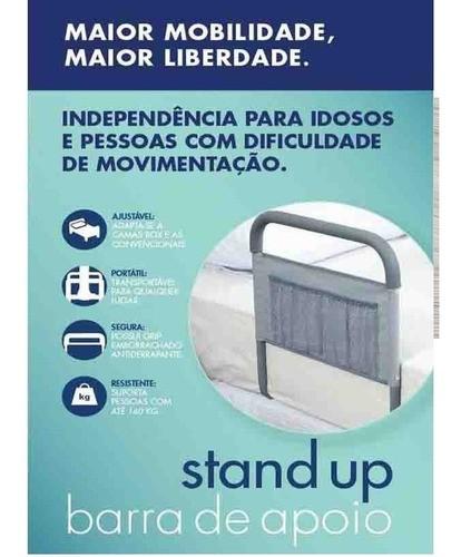 Barra de Apoio Stand Up Theva Copespuma
