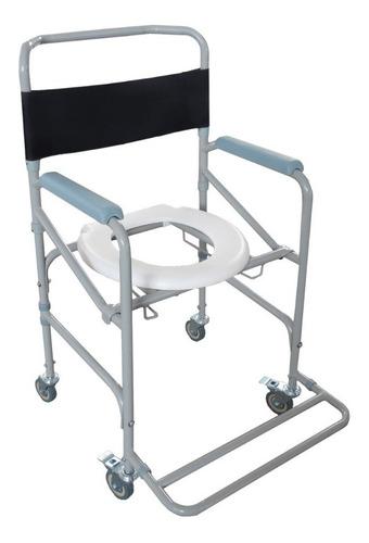 Cadeira De Banho D40 Dellamed