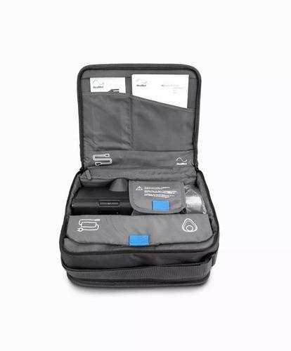 Cpap Airsense S10 Automático c/ Umidificador + Mascára DreamWear Philips Respironics