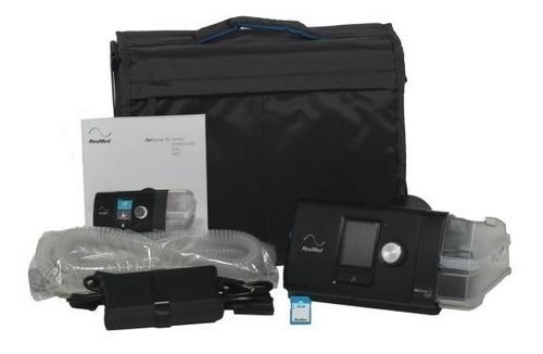Cpap Airsense S10 Básico C/ Umidificador + Comfortgel Blue