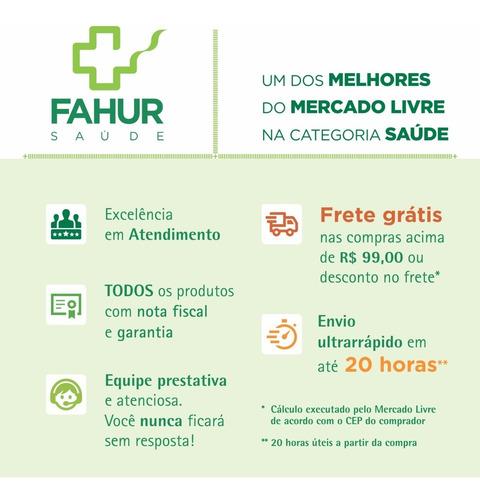 Dispositivo Para Incontinência Urinária Uripen N7 (20 Unds)
