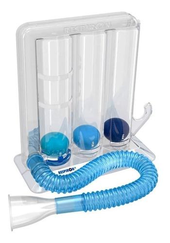 Respiron Classic Fisioterapia Respiratória Kit 15 Unidades