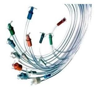Sonda Uretral Nº 04 Cpl Medicals (100 Unidades)
