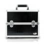 Maleta Profissional de Esmalte Preta BSB15012 Jacki Design