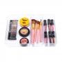Organizador De Gaveta Escritório Porta Maquiagem 3 Peças Mod: 003
