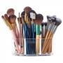 Organizador Porta Pincel Maquiagem Lápis Acrílico ORG-456