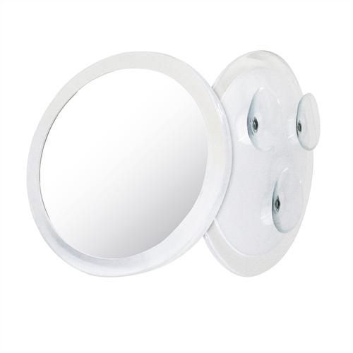 Espelho com Ventosa Zoom 10X